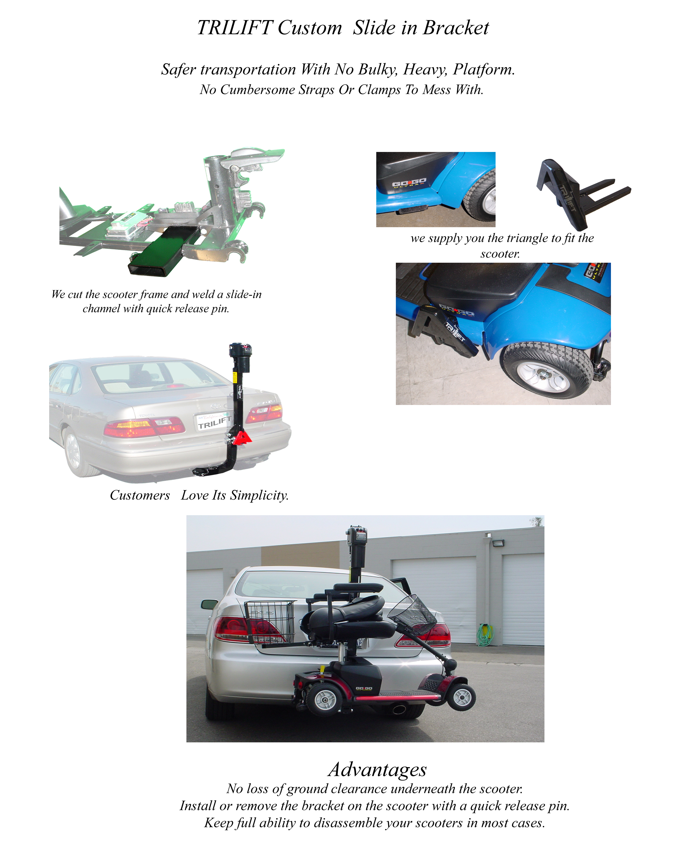 Trilift Mobility Archives - Trilift MobilityTrilift Mobility on